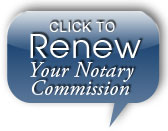Renew Your Kansas Notary Commission